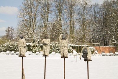 Winter Figuren