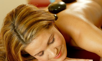 Wellnesshotel BollAnts - La Stone Massage
