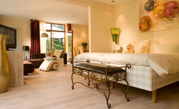 Spa Suite Wald